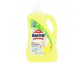 Kao Magiclean Floor Cleaner Fresh Lemon - Case