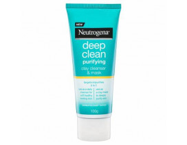 Neutrogena Purifiying Clay Mask 100G - Case