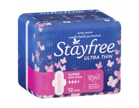 Stayfree Regular Wings  12S - Case