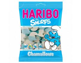 Haribo Chamallows Smurfs - Case