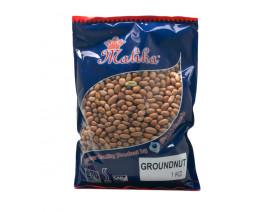 Malika Groundnuts - Case