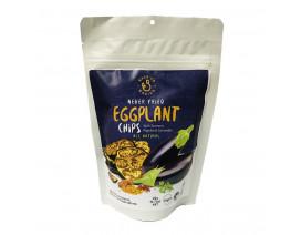 Back To Basics Egg Plant Chips - Case