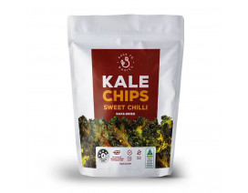 Back To Basics Kale Sweet Chilli - Case