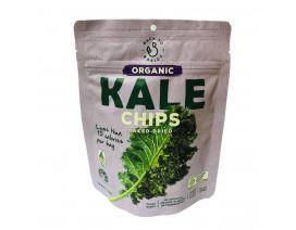 DJ&A Kale Chips Organic - Case