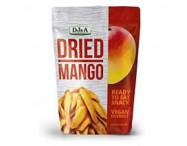 DJ&A Dried Mango - Case