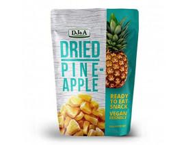 DJ&A Dried Pineapple - Case
