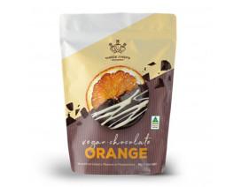 Three Chefs Chocolate Dipped Orange Slices - Case
