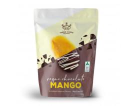 Three Chefs Chocolate Dipped Mango - Case