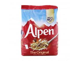 Alpen Original Muesli (Buy 5 cases n get 1 free) - Case