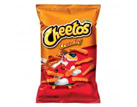 Cheetos Crunchy Cheese Snacks - Case
