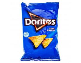 Doritos Cool Ranch Tortilla Chips - Case