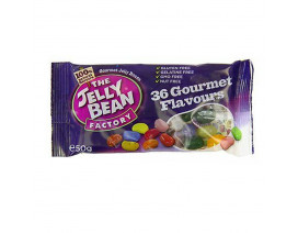 The Jelly Bean Factory 36 Huge Flavours Pack - Case