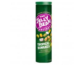 The Jelly Bean Factory Tropical Bonanza Tube - Case
