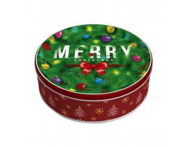 Royal Dansk Christmas Designer Tin Butter Cookies - Case