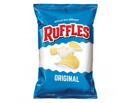 Ruffles Original Potato Chips - Case