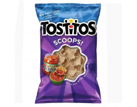 Tostitos Scoops Tortilla Chips - Case