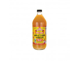 Bragg Apple Cider Vinegar - Case