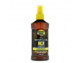 Banana Boat Deep Tanning Oil SPF4 - Case