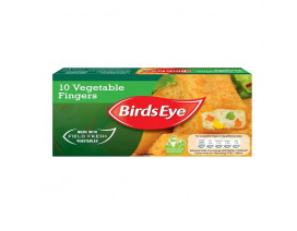 Birds Eye 10's Vegetable Finger - Case