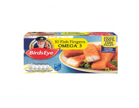 Birds Eye 10 Omega 3 Fish Fingers - Case