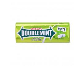 Doublemint Peppermint Mint Candy - Case