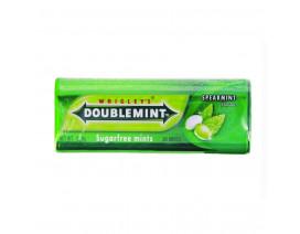 Doublemint Spearmint Mint Candy - Case