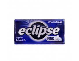 Eclipse Winterfrost Candy - Case