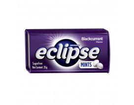 Eclipse Blackcurrant Candy - Case