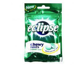 Eclipse Chewy Mints Spearmint Candy - Case