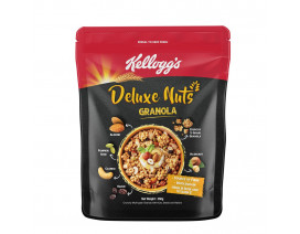 Kellogg's Granola Deluxe Nuts - Case