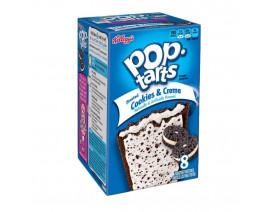 Kelloggs Pop Tarts Cookies & Cream - Case