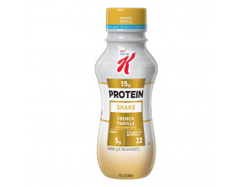 Kellogg's Special K Shake Vanilla - Case