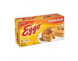 Kellogg's Eggo Homestyle Waffles - Case