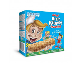 Kellogg's Rice Krispies Bar - Case
