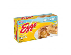 Kelloggs Eggo Buttermilk Waffles - Case