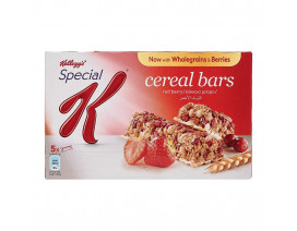 Kellogg's Special K Red Berries Bar - Case