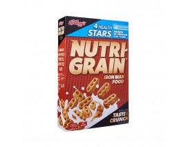 Kellogg's Nutri Grain Cereal - Case