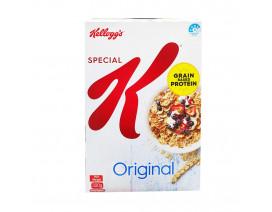 Kellogg's Special K Original Cereal - Case
