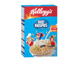 Kellogg's Rice Krispies Breakfast Cereal - Case