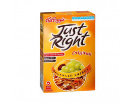 Kellogg's Just Right Original Cereal - Case