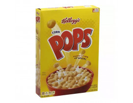 Kellogg's Corn Pops Cereal - Case