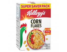 Kellogg's Corn Flakes Original Cereal - Case