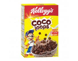 Kellogg's Coco Loops Cereal - Case