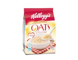 Kellogg's Oats Instant Oatmeal - Case
