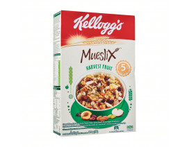 Kellogg's Mueslix Harvest Fruit Cereal - Case