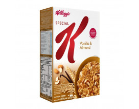 Kellogg's Special K Vanilla & Almond Cereal - Case