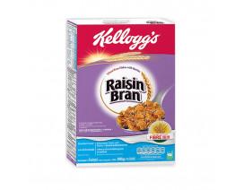 Kellogg's Raisin Bran Cereal - Case