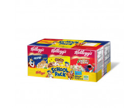 Kellogg's Variety School Pack 6's Cereal - Case