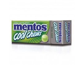 Mentos Cool Chews Lime Mint Box - Case