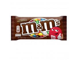 M&M's Milk Chocolate - Case
